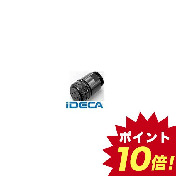 HR94329 【5個入】 丸形コネクタ ストレートプラグ CE05-6A-D-BSSシリーズ