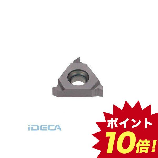 HS08576 タンガロイ 旋削用ねじ切りTACチップ 【5入】 【5個入】