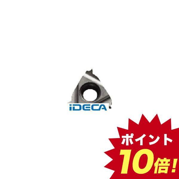 HT99016 【10個入】 ねじ切り用チップ TC60M サーメット