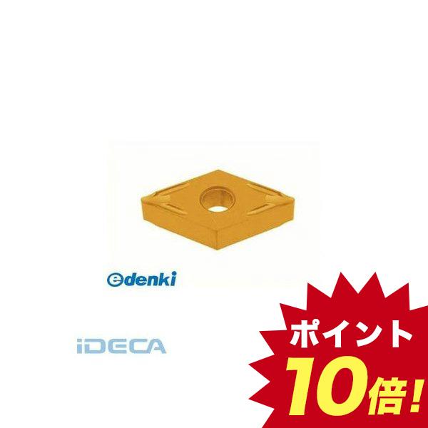 HU03669 旋削用M級ポジTACチップ COAT 【10入】 【10個入】