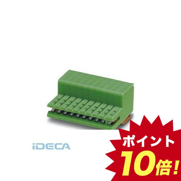 HU13108 プリント基板用コネクタ - ZEC 1,0/ 9-ST-3,5 C1 R1,9 - 1893753 【50入】