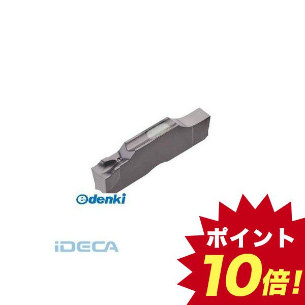 HU93063 旋削用溝入れTACチップ COAT 【10入】 【10個入】