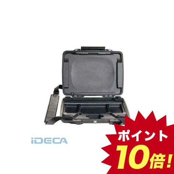【個人宅配送不可】HV06294 直送 代引不可・他メーカー同梱不可 282x201x41mm/内寸 防水ケース iPad・キーボード 【キャンセル不可】
