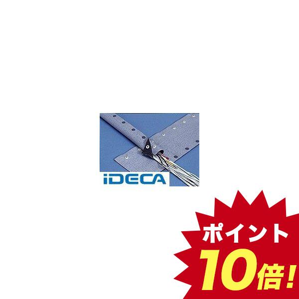 HW06752 【50個入】 標準品 MTG-40 グレー 50m巻