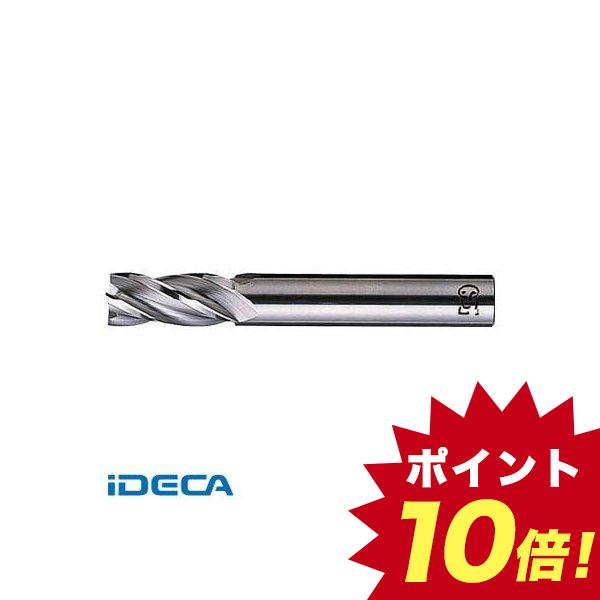 JL09976 超硬エンドミル