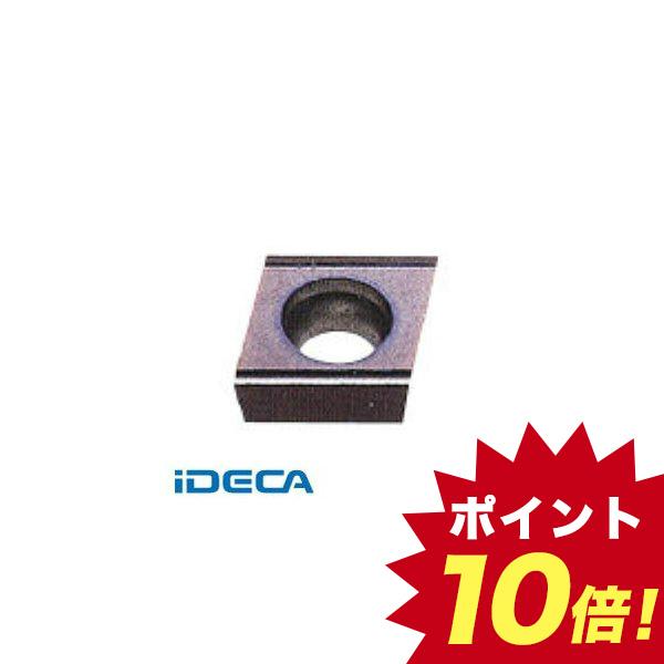 JL58741 PVDコート旋削チップ COAT 10個入 【キャンセル不可】