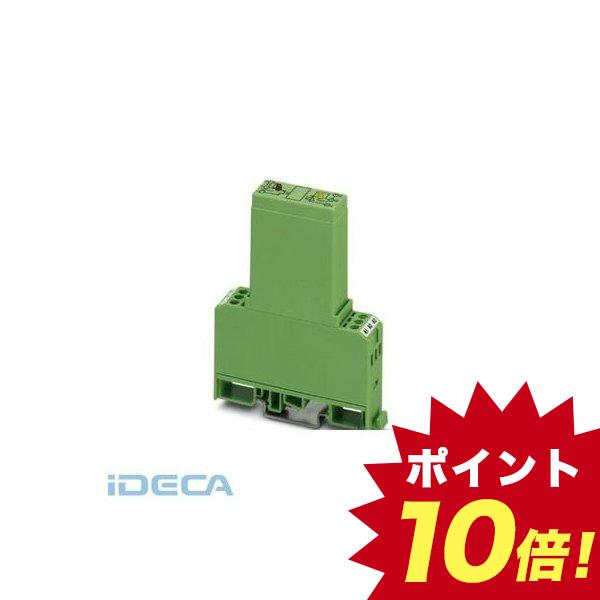 JL74517 【10個入】 ソリッドステートリレーモジュール - EMG 17-OV- 5DC/ 24DC/2 - 2946780