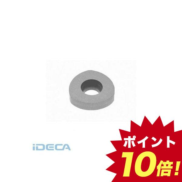 JN13275 タンガロイ 転削用C.E級TACチップ 【10入】 【10個入】