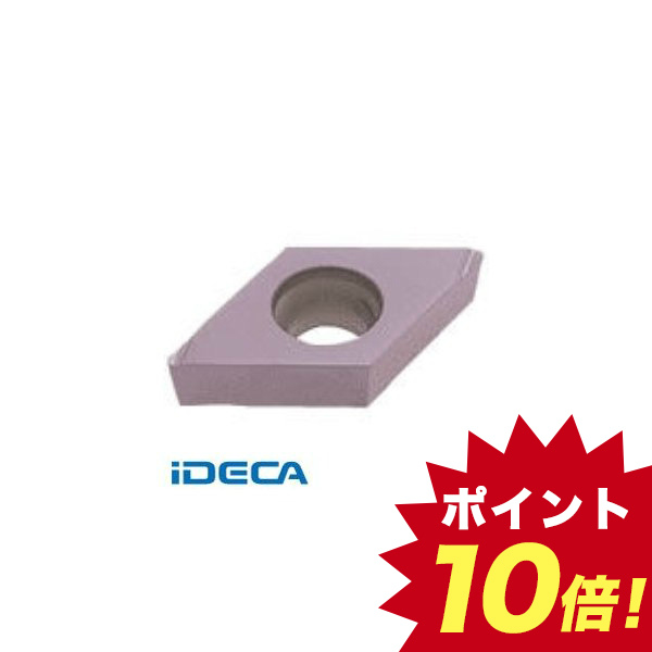 JN95801 P級VPコート旋削チップ COAT 10個入 【キャンセル不可】