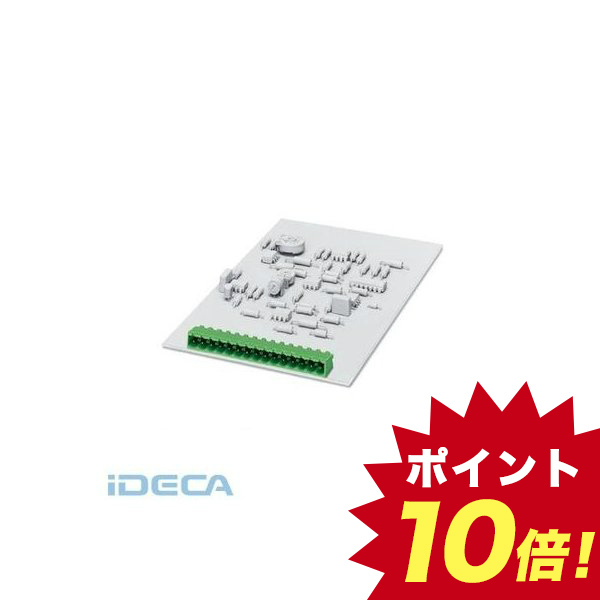 JP06894 ベースストリップ - MSTBA 2,5/ 9-G-LA - 1770559 【50入】