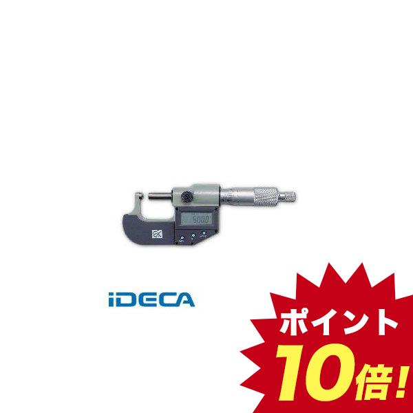 JP22199 デジタル片球面マイクロメータ