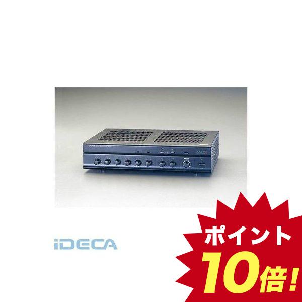 【個人宅配送不可】JR00960 直送 代引不可・他メーカー同梱不可 60W 卓上型アンプ【キャンセル不可】