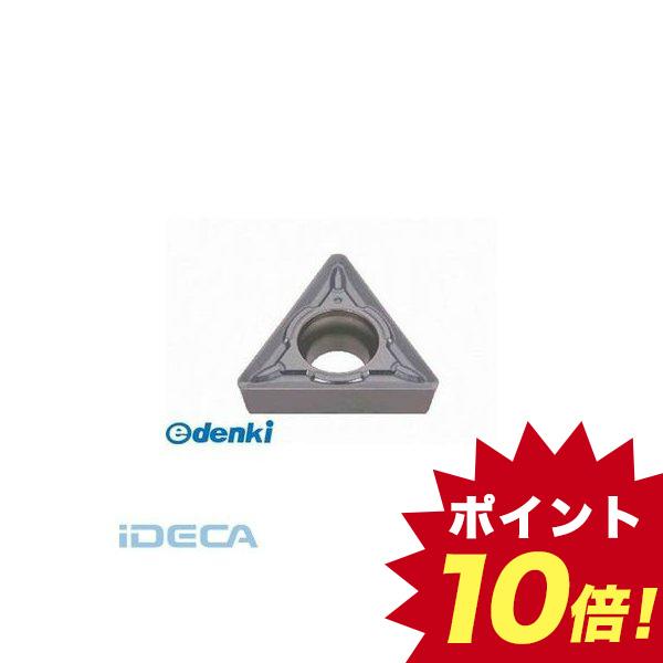 JR08842 旋削用M級ポジTACチップ GT9530 CMT 【10入】 【10個入】