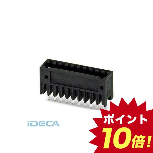 JR35215 プリント基板用コネクタ - MCV 0,5/ 8-G-2,5 THT - 1963599 【50入】 【50個入】