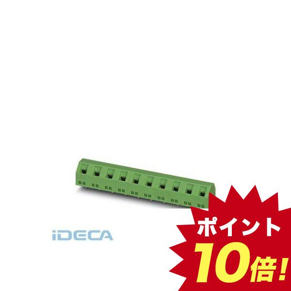 JR36776 【50個入】 プリント基板用端子台 - GSMKDSN 1,5/ 8-7,62 - 1718663