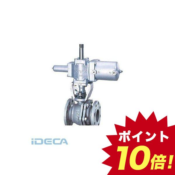 【個人宅配送不可】JR58434 直送 代引不可・他メーカー同梱不可 空圧自動ボールバルブ