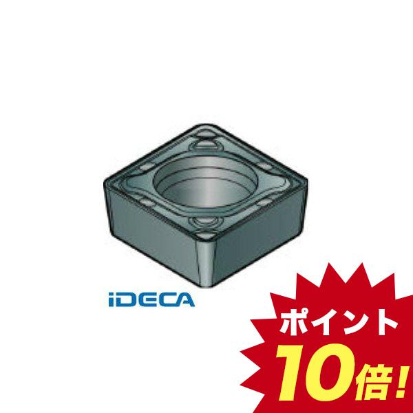 JR74728 旋削用チップコロターン107超硬 10個入 【キャンセル不可】