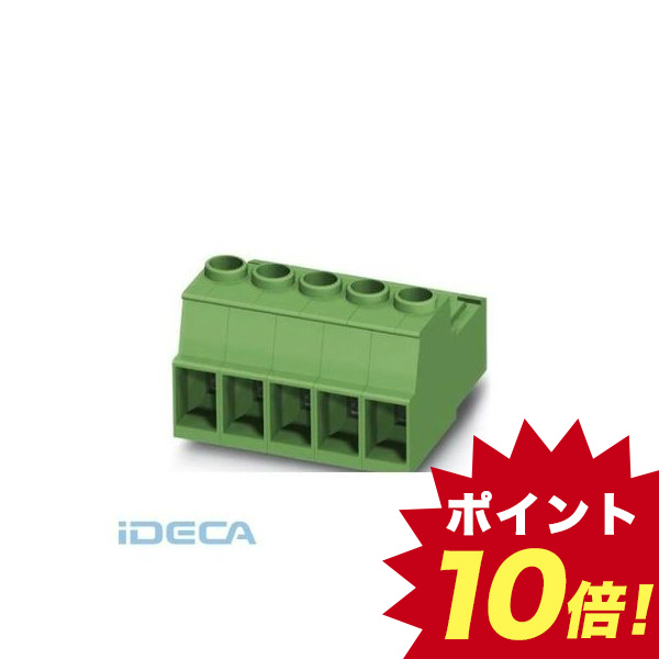 JS42630 プリント基板用コネクタ - IPC 5/ 4-ST-7,62 - 1709063 【50入】 【50個入】