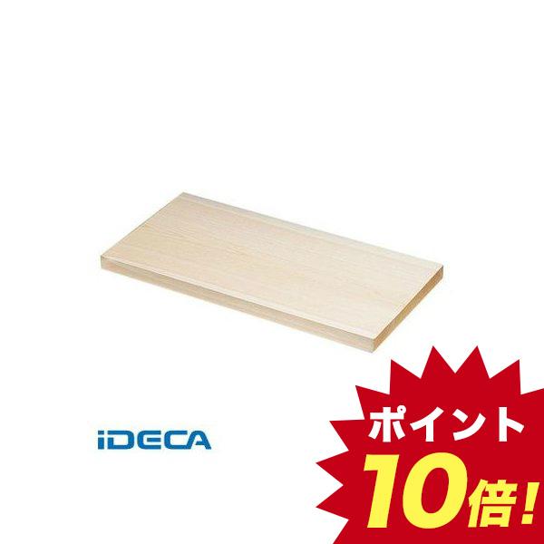 JS67426 木曽桧まな板 一枚板 600×330×H30mm