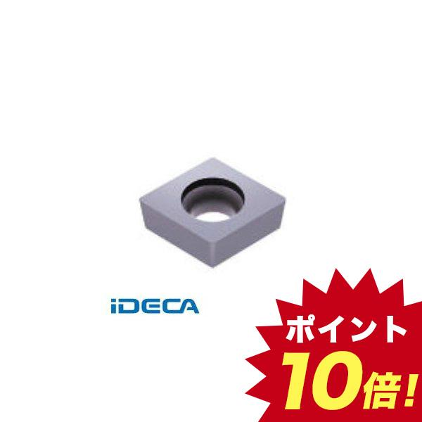 JS72303 旋削用G級ポジTACチップ 超硬 10個入 【キャンセル不可】