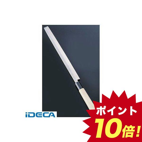 JS94339 SA佐文 銀三鏡面仕上 蛸引 24cm