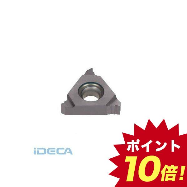 JT01597 タンガロイ 旋削用ねじ切りTACチップ COAT 【5入】 【5個入】