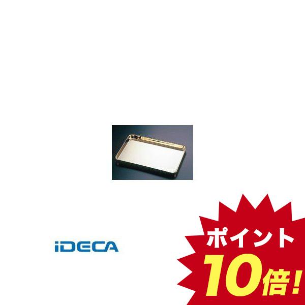 JT01907 金仕上げ ディスプレイトレー 20