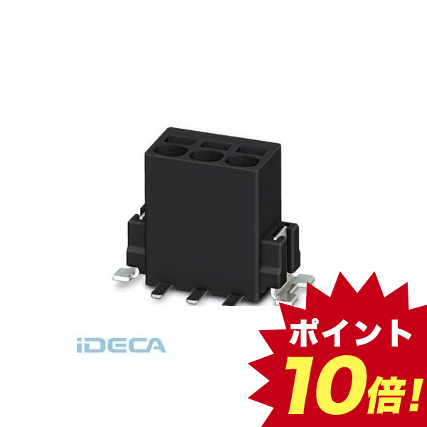 JT03550 【400個入】 プリント基板用端子台 - PTSM 0,5/ 2-2,5-V SMD R44 - 1771091
