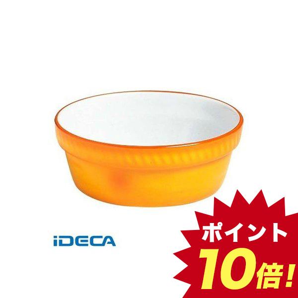 JT95093 シェーンバルド 丸型 オーブンディッシュ 9278221 3011-21 茶