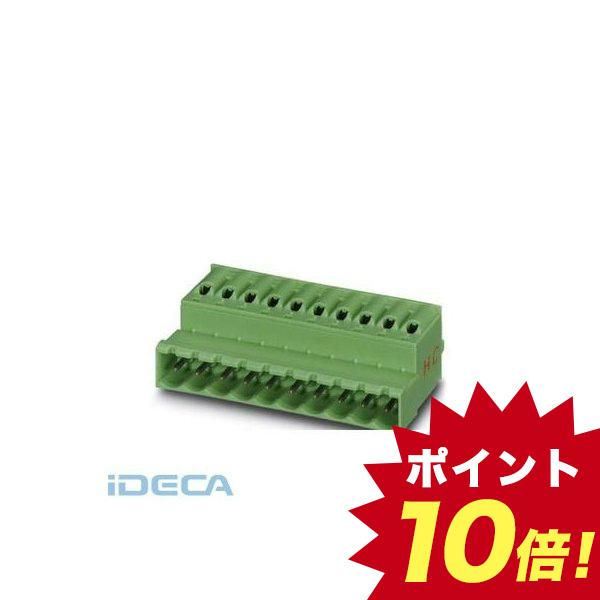 JT96303 プリント基板用コネクタ - FKIC 2,5 HC/ 6-ST-5,08 - 1942633 【50入】