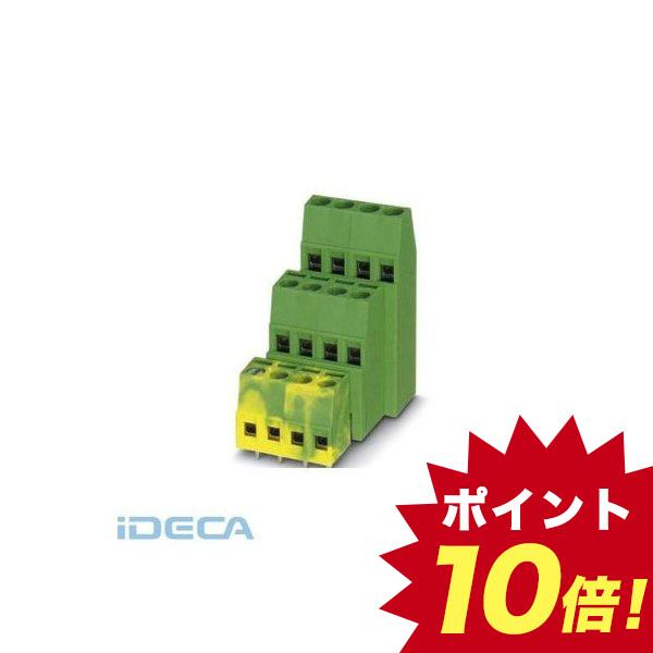 JT97627 【100個入】 プリント基板用端子台 - MK3DS 1,5/ 2-5,08 - 1724013