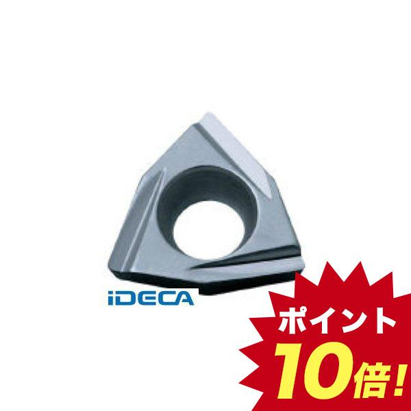 JU21015 旋削用チップ TN60 CMT 10個入 【キャンセル不可】