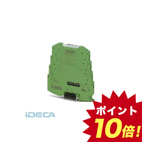JU22979 温度測定用変換器 - MINI MCR-SL-PT100-LP-NC-SP - 2810395