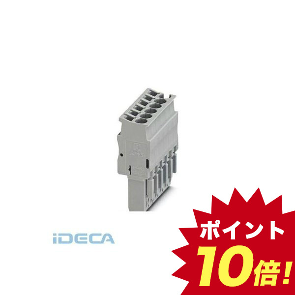 JU58547 コネクタ - SP 2,5/11 - 3040355 【10入】 【10個入】
