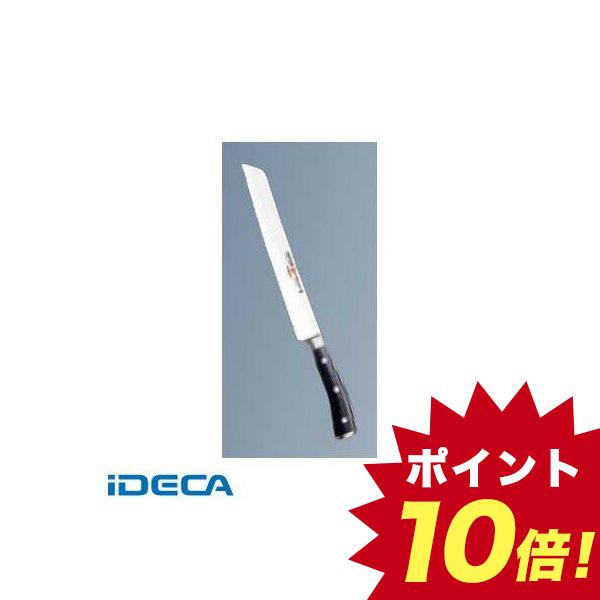 JW61951 ヴォストフ クラシックアイコン ブレッドナイフ 両刃 4166-20