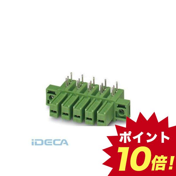 JW78060 ベースストリップ - IPC 5/ 6-GFU-7,62 - 1708750 【50入】 【50個入】