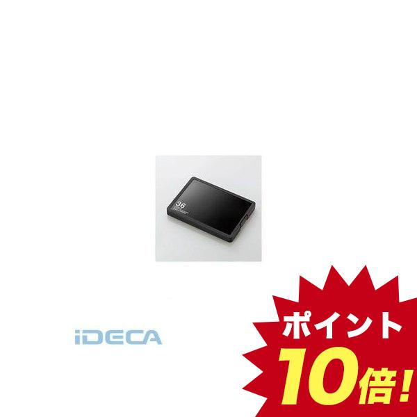 百貨店 KL50356 SD 安売り microSDカードケース CMC-SDCPP36BK プラスチックタイプ