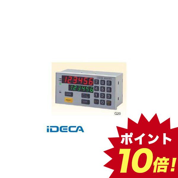 通信機能付電子カウンタ KL61618 G20-3110