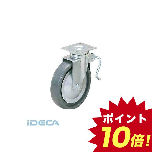 KM05221 重量用キャスターSUG-31-404F-TU【200-133445