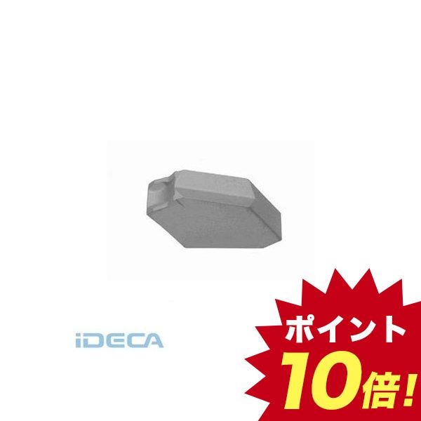 KN81418 タンガロイ 旋削用溝入れTACチップ 【10入】 【10個入】