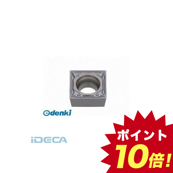 KR18476 旋削用M級ポジTACチップ COAT 【10入】 【10個入】