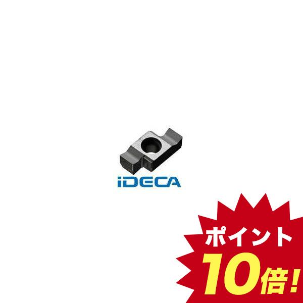 KR31607 【10個入】 溝入れ用チップ PR1025 PVDコーティング