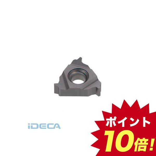 KS18715 タンガロイ 旋削用ねじ切りTACチップ COAT 【5入】 【5個入】