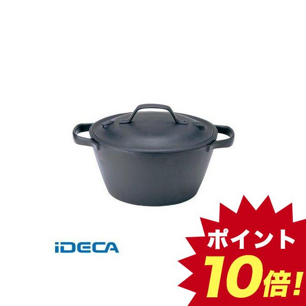 KS23054 盛栄堂 クックトップ 煮込鍋 丸 深型 大 CT-3