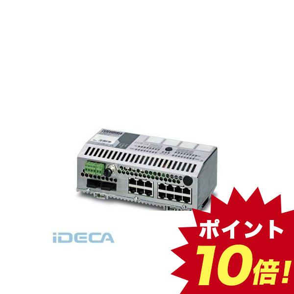 KS71609 Industrial Ethernet Switch - FL SWITCH MCS 14TX/2FX - 2832713