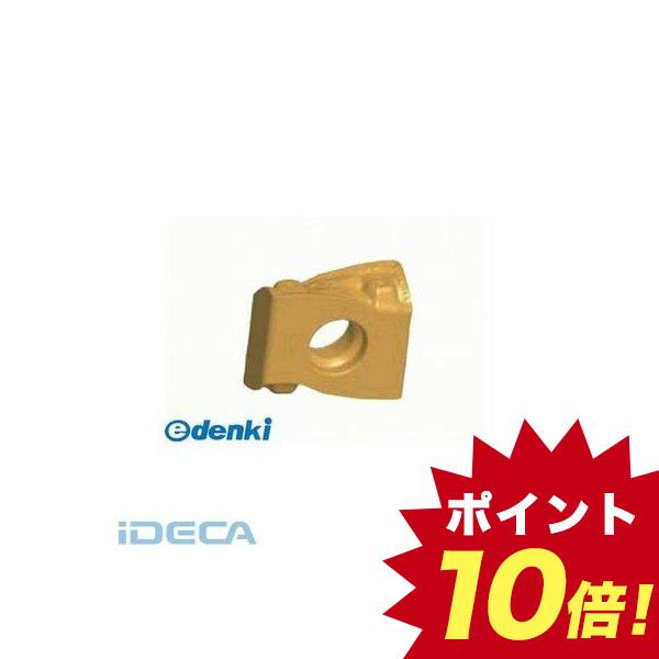 KS95940 旋削用M級ネガ TACチップ COAT 【10入】 【10個入】