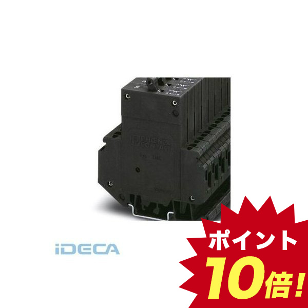 KT08501 熱磁気式機器用ミニチュアサーキットブレーカ - TMC 2 F1 120 0,6A - 0914772 【3入】