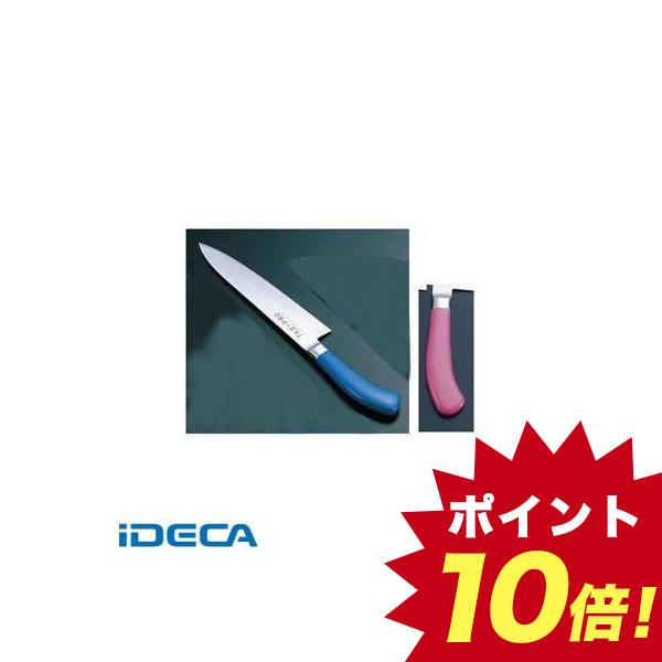 KT26203 エコクリーン TKG PRO カラー牛刀 24cm ピンク