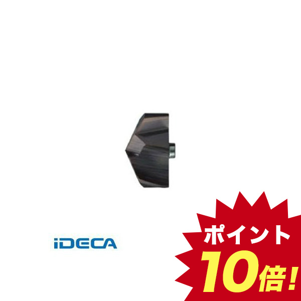 KT37996 WSTAR小径インサートドリル用チップ【キャンセル不可】