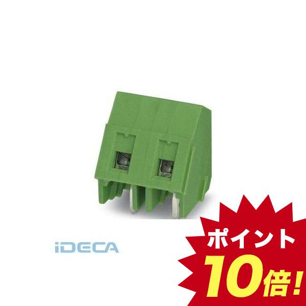 KU68418 【250個入】 プリント基板用端子台 - GSMKDSP 1,5/ 2-7,62 - 1718728